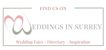 Wedding Fairs in Surrey